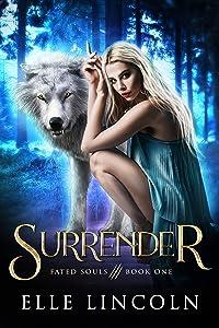 Surrender (Fated Souls, #1)