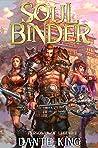 Soul Binder (Personas of Legend, #1)
