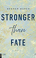 Stronger than fate (Sin, #3)