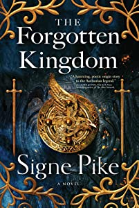 The Forgotten Kingdom (The Lost Queen Trilogy, #2)