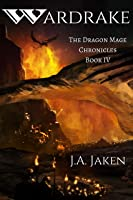 Wardrake (Dragon Mage Chronicles Book 4)