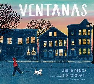 Ventanas by Julia Denos