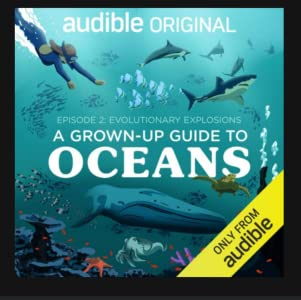 A Grown-up Guide to Oceans Audible Original