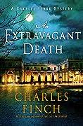 An Extravagant Death (Charles Lenox, #11)