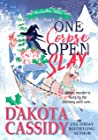 One Corpse Open Slay (Marshmallow Hollow Mysteries Book 3)
