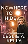 Nowhere To Hide (originally published as Wanting You)