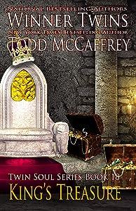 King's Treasure (Twin Soul Series Book 18)
