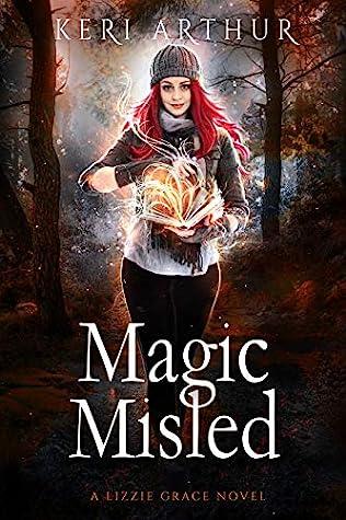 Magic Misled (Lizzie Grace, #7)
