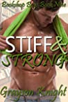 Stiff & Strong: A super hot gay muscle MM Story (Bookshop Boys Book 9)