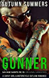 Gunner (Savage Saints MC Book 10)