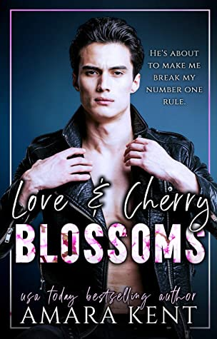 Love & Cherry Blossoms by Amara Kent