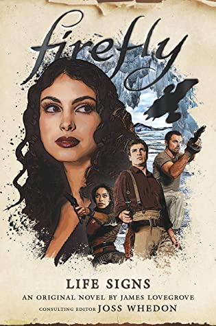 Life Signs (Firefly #5)