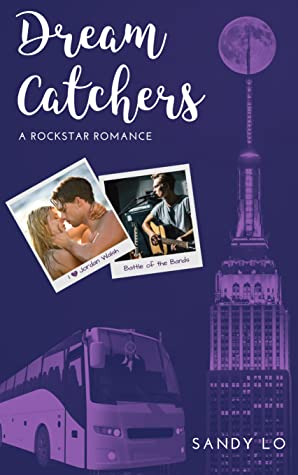 Dream Catchers: A Rockstar Romance