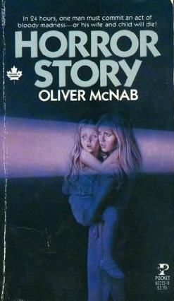 Horror Story by Oliver McNab