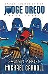 Fallen Angel (Judge Dredd: The Early Years Book 7)