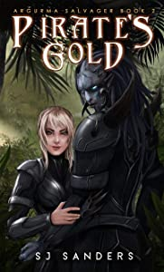 Pirate's Gold (Argurma Salvager #2)