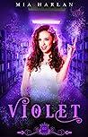 Violet (Spell Library, #1)