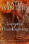 A Vineyard Thanksgiving (The Vineyard Sunset #4)