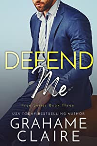 Defend Me (Free, #3)