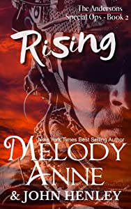 Rising (Anderson Special Ops #2)