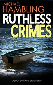 Ruthless Crimes (DCI Sophie Allen #9)