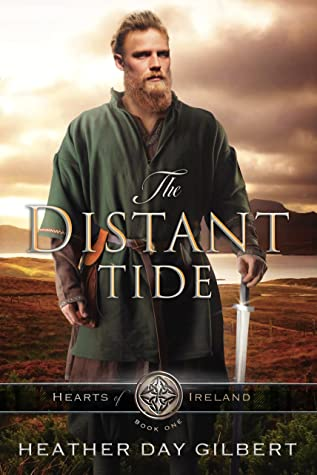 The Distant Tide (Hearts of Ireland #1)