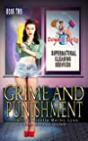 Grime & Punishment (Down & Dirty Supernatural Cleaning Services Book 2)