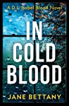 In Cold Blood (D.I. Isabel Blood, #1)