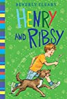 Henry and Ribsy (Henry Huggins, #3)