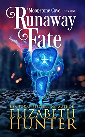 Runaway Fate (Moonstone Cove, #1)
