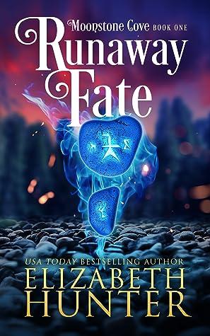 Runaway Fate (Moonstone Cove, #1)
