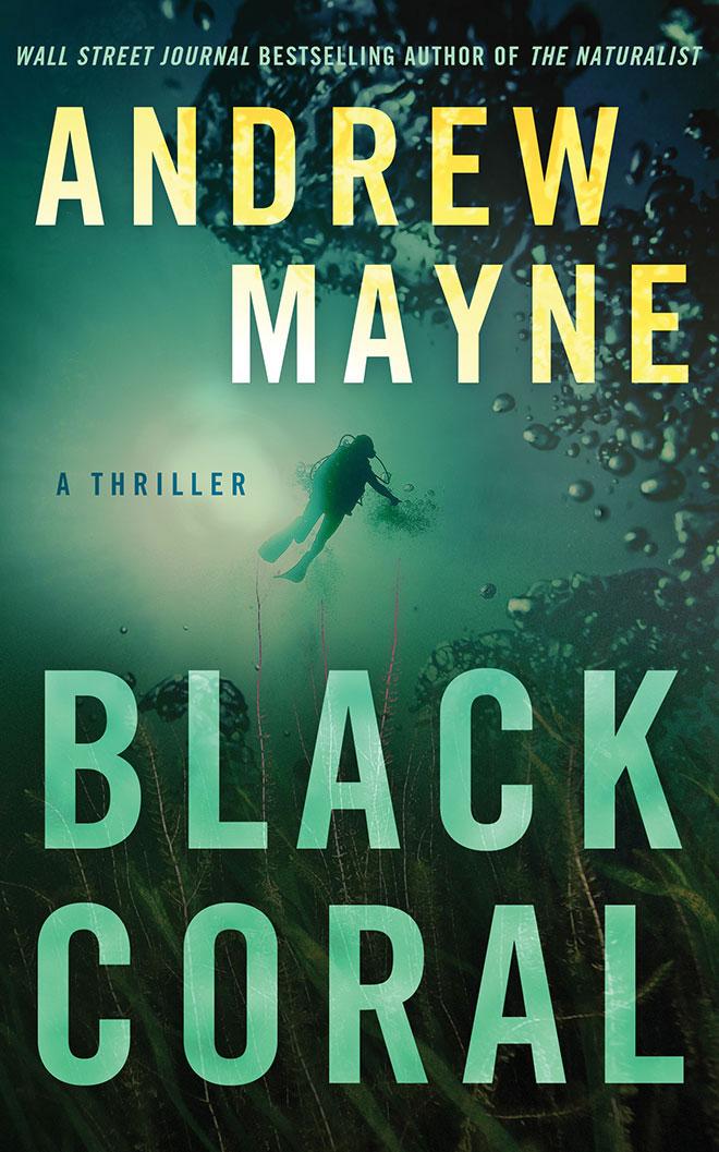 Black Coral: A Thriller