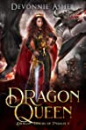 Dragon Queen (Dragon Tamers of Pyralis, #5)