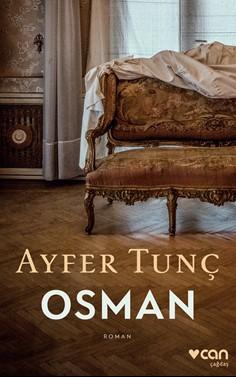 Osman (Kapak Kızı, #3)