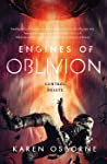 Engines of Oblivion (The Memory War, #2)