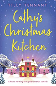 Cathy's Christmas Kitchen