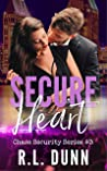 Secure Heart (Chase Security Series Book 3)