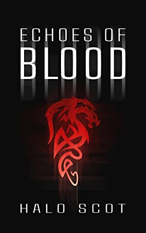 Echoes of Blood (Rift Cycle, #2)