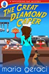 The Great Diamond Caper (Whispering Bay Mystery, #6)