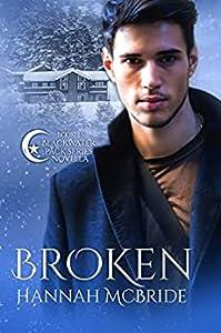 Broken (Blackwater Pack, #1.5)