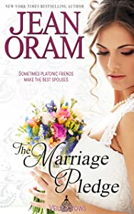 The Marriage Pledge (Veils and Vows Book 5)
