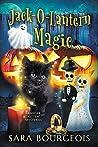 Jack-O-Lantern Magic (Familiar Kitten Mysteries #7)