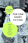 Tor.com Short Fiction July–August 2020