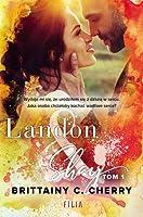 Landon & Shay. Tom I (Landon & Shay, #1)