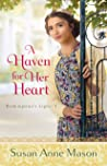 A Haven for Her Heart (Redemption's Light, #1)