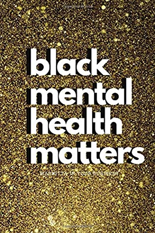 Black Mental Health Matters Journal
