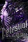 Book cover for Celestial (Angels of Elysium, #2)