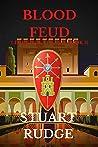 Blood Feud (Legend of the Cid Book 2)