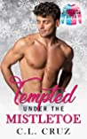 Tempted Under the Mistletoe (The Sweater #2)