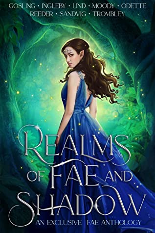 Realms of Fae and Shadow
